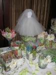 Bridal Shower Candy Bar